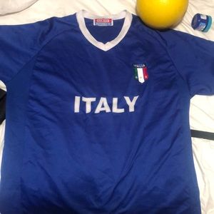Other - blue jersey